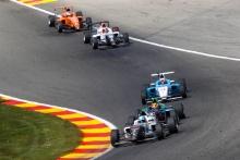 Josep Maria Marti (ESP) Campos Motorsport