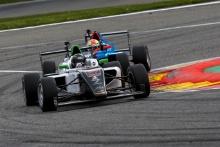 Oleksandr Partyshev (UKR) Campos Racing