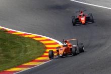 Daniel Macia (ESP) Formula de Campeones
