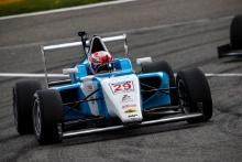 Georg Kelstrup (DNK) MP Motorsport