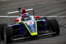 Oliver Michl (HUN) Teo Martin Motorsport