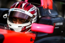 Manuel Espirito Santo (PRT) MP Motorsport