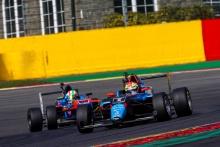 Jorge Garciarce (MEX) Jenzer Motorsport