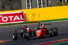Suleiman Zanfari (MAR) MP Motorsport