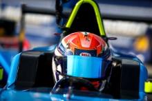 Francesco Braschi (ITA) Jenzer Motorsport