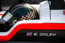 Branden Lee Oxley (GBR) Drivex School