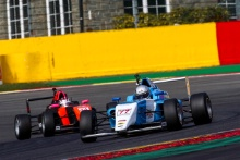 Noah Degnbol (DNK) MP Motorsport