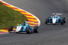 Rik Koen (NLD) MP Motorsport