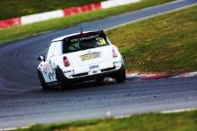 Alex Nevill - Graves Motorsport