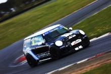 Gary Papworth Mini Cooper S
