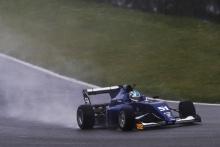 Zak O'Sullivan (GBR) - Carlin BRDC F3