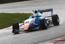 Dexter Patterson (GBR) - Douglas Motorsport BRDC F3