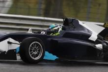 Javier Sagrera Pont (ESP) - Elite Motorsport BRDC F3