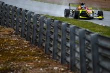 Ayrton Simmons (GBR) - Chris Dittmann Racing BRDC F3