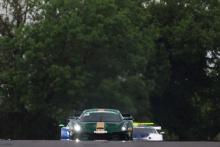 Paul Bailey / Ross Wylie - SB Race Engineering Brabham BT62