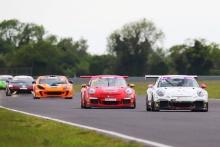Richard Marsh / Sam Randon - Team Hard Porsche 991.1 GT3 Cup