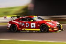 Grahame Tilley  / Will Tregurtha - Triple M Motorsport/Tec Serv Nissan Nismo GTR GT