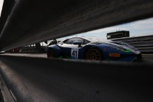 James Simons / Fraser Smar tStanbridge Motorsport LamborghiniSuper Trofeo