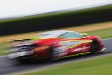 Steve Ruston  / John Whitehouse  Signature RV/Paddock Motorsport Mclaren 570S GT4