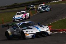 Mike Brown / Matt Manderson - Aston Martin Vantage GT3