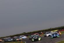 Richard Neary / Sam Neary - Team Abba Racing Mercedes AMG GT3
