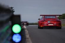 David Frankland  / James Hillery 24-7 Motorsport Porsche 991.1 GT3 Cup