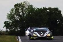 Rob Myers / Charles Hollings Valluga Porsche GT4