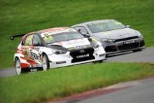 Bradley Kent - Hyundai i30 N TCR