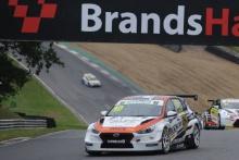 Lewis Kent - Hyundai i30 N TCR