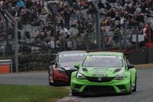 Alex Kite - Vauxhall Astra TCR