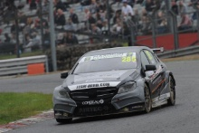 Darron Lewis - Mercedes A Class