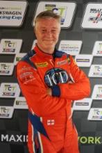 Martin Depper - VW Scirocco