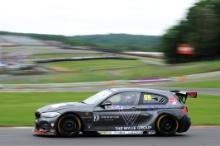 Daniel Wylie - BMW 1 Series