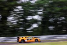Joshua Jackson / Simon Orange - Orange Racing Powered by JMH McLaren 570S GT4