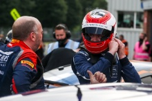 Tom Canning - Feathers Motorsport Aston Martin Vantage AMR GT4
