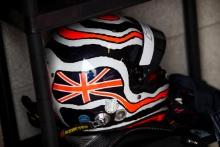 James Guess - Feathers Motorsport Aston Martin Vantage AMR GT4