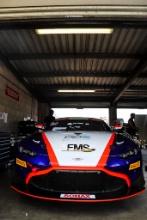 Tom Canning / James Guess - Feathers Motorsport Aston Martin Vantage AMR GT4