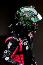Callum MacLeod - Balfe Motorsport McLaren 570S GT4