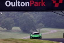 Mike Price / Callum MacLeod - Balfe Motorsport McLaren 570S GT4