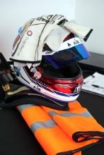 Adam Carroll - Greystone GT McLaren 570S GT4