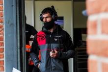 Kelvin Fletcher - Paddock Motorsport