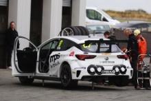 Alex Kite / Vauxhall Astra TCR