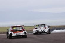 Lewis Kent / Hyundai i30N TCR