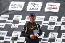 Bruce Winfield / Cupra TCR DSG
