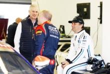 Darren Turner - Aston Martin Vantage