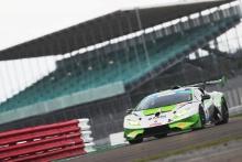 Warren Gilbert / Jensen Swift  - Lamborghini Super Trofeo