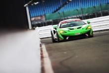Mike Price / Callum Macleod - Mclaren 570S GT4