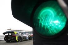 Chris Kemp / Stuart Hall - Lamborghini Super Trofeo