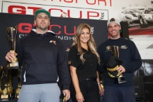 GT CUP Silverstone