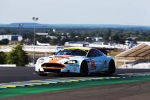 Roald Goethe / Stuart Hall - Aston Martin DBR9